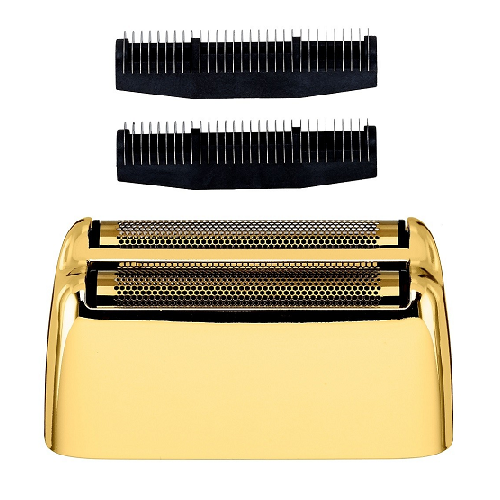 BaByliss Pro Gold Replacement Foil and Cutter FXRF2G