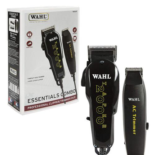 Wahl Essentials Combo 8329