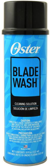 Oster Blade Wash 16oz