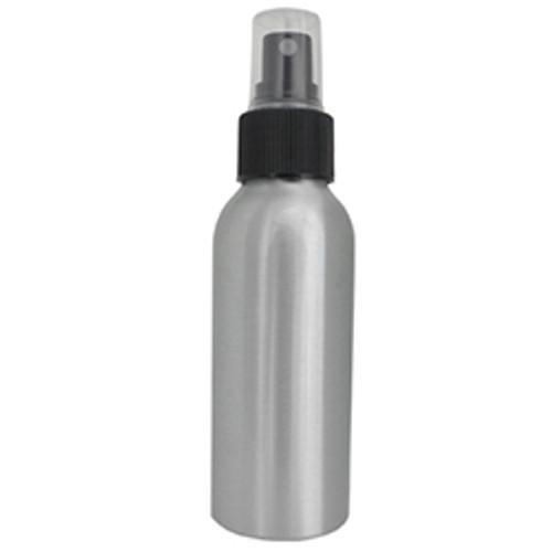 Aluminum Fine Mist Spray Bottle
