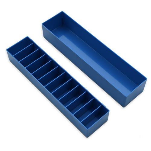 BarberMate Blade Caddy (Blue)