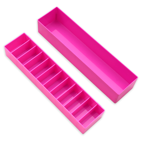 BarberMate Blade Caddy (Pink )