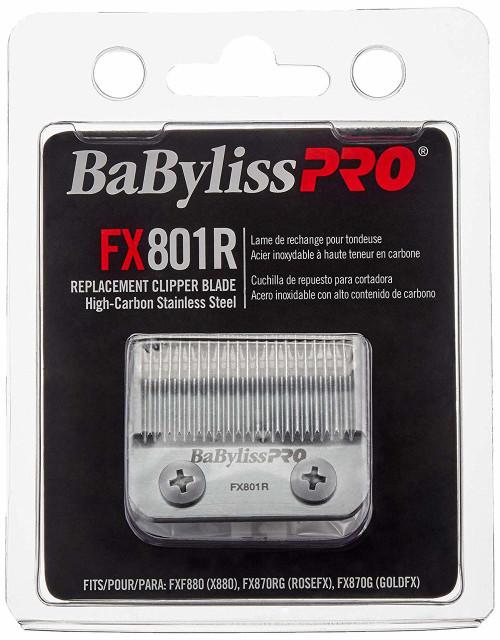 BabylissPro FX801R Blade