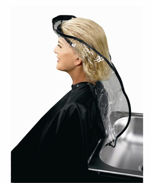 Betty Dain Black Hair Funnel