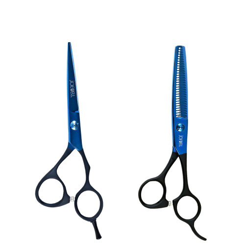 "Joewell  BLU Shear & Thinner Kit 5.25"""