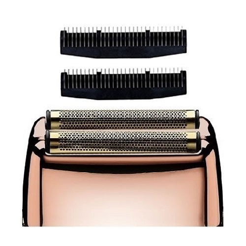 BaByliss Pro Rose Gold Replacement Foil and Cutter