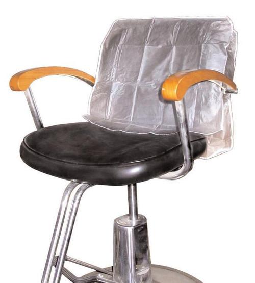 Hair Art Chair-Back Cover