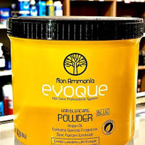 Evoque Non-Ammonia: Better for your Hair 33.8 oz