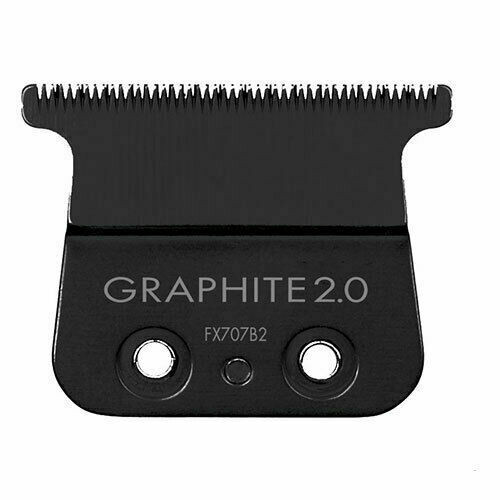 BaByliss Replacement T-Blade Graphite (Deep Tooth) FX707B2