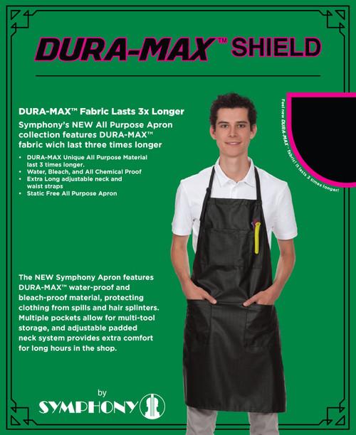 Symphony Dura-Max Shield