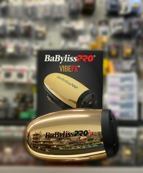 BaByliss Pro Gold Vibe FX Massager