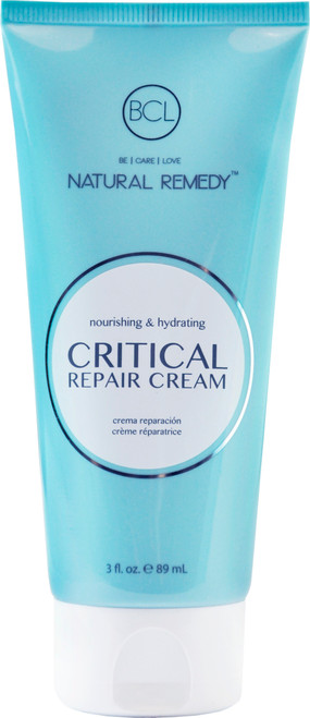 BCL Natural Remedy Nourishing & Hydrating Critical Repair Cream