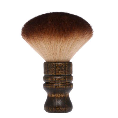Barber Neck Face Duster Brush
