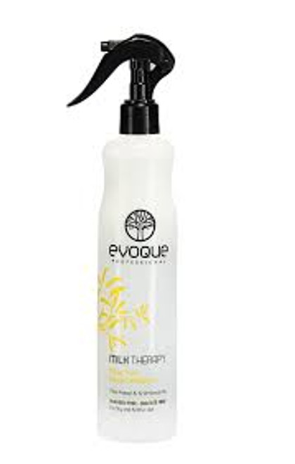 Evoque Milk Therapy Two Phase Leave in Conditioner Spray/Detangler