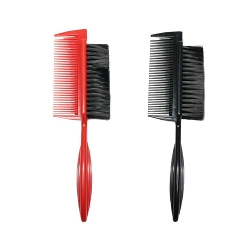 Vincent Combined Fade Brush Comb
