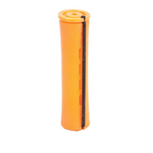 Jumbo Concave Tangerine 3/4 Inch Perm