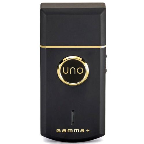 Gamma+ Uno Professional Lithium-Ion Single Foil Shaver
