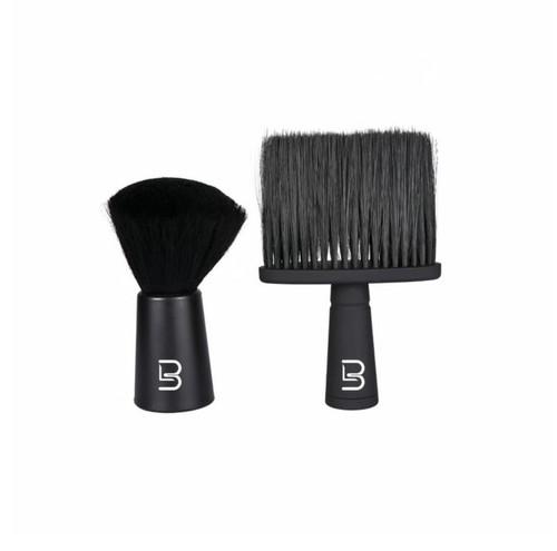 L3VEL3 Neck Brush Set - 2 Pack