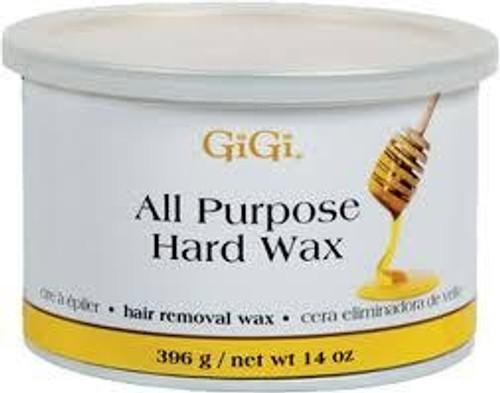 Gigi All Purpose Honey Wax 14oz 0330