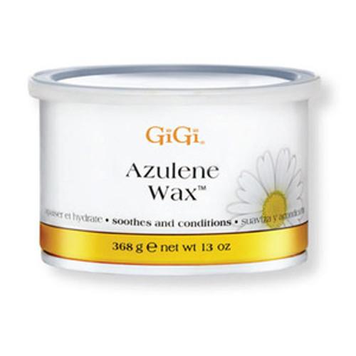 Gigi Azulene Wax 14oz # 0345
