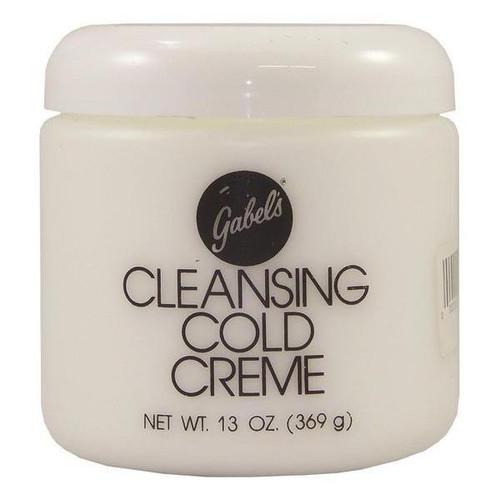 Gabels Cold Cleansing Creme 13oz