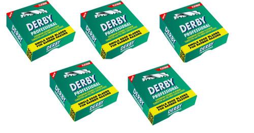 Derby Blades 5pk