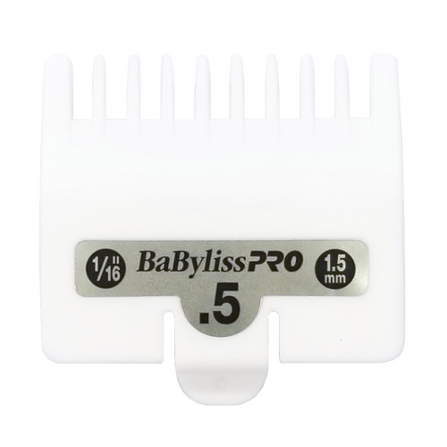 BaByliss Pro Barberology Comb Guide #1/2