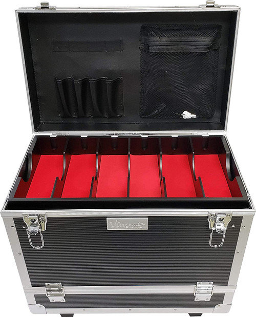 Vincent Rolling Master Case
