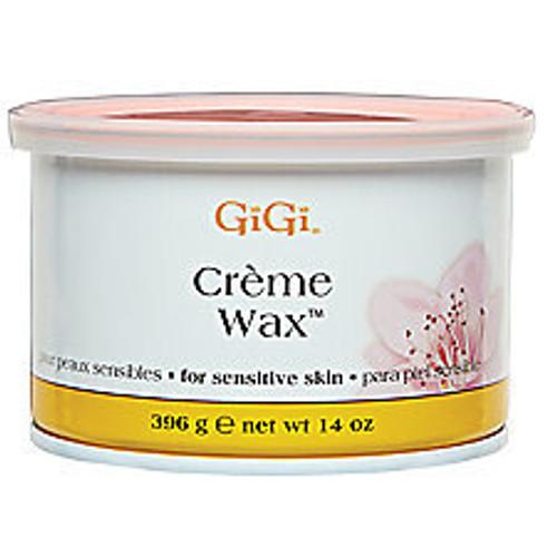 Gigi Creme Wax 14oz # 0260