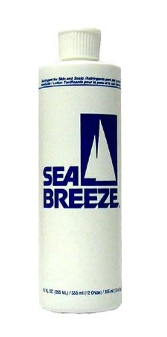 Sea Breeze Professional Astringent 12 oz