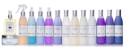 Hair Evolution  Salon Package