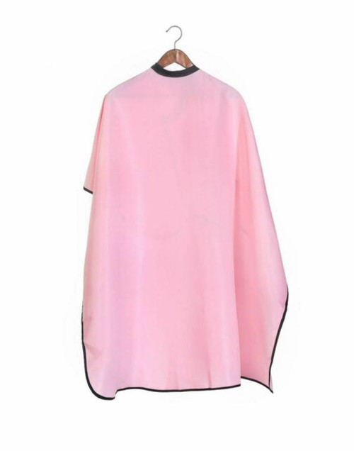 Styletek Haircutting  Cape Soft Pink