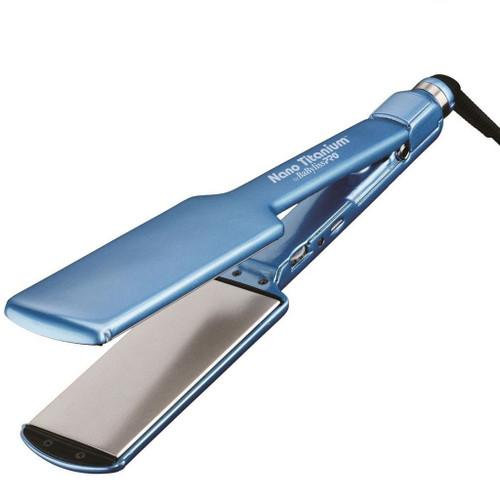 BaByliss Pro Nano Titanium Ultra-Thin Straightening Iron - 2 Inch
