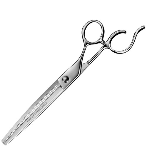 """Babyliss Barberology Silver Thinning Shears 7"""""""