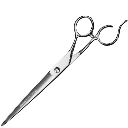 Babyliss Barberology Silver Barber Shears 8""