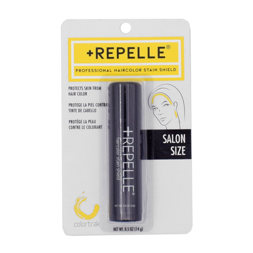 Colortrak + Repelle Hair Color Stain Shield