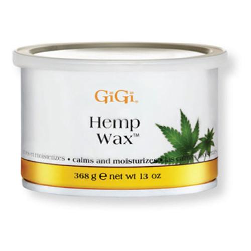 Gigi  Hemp Wax  14oz # 0375