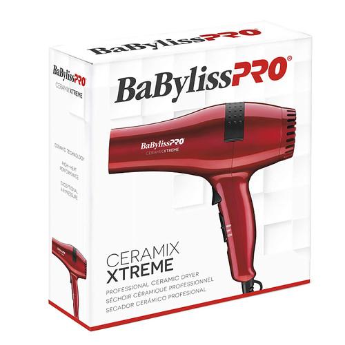 BaBylissPRO BRX5572 Ceramix Xtreme Hair Dryer