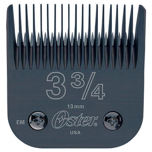 Oster Black   3 3/4 Blade 76918-806
