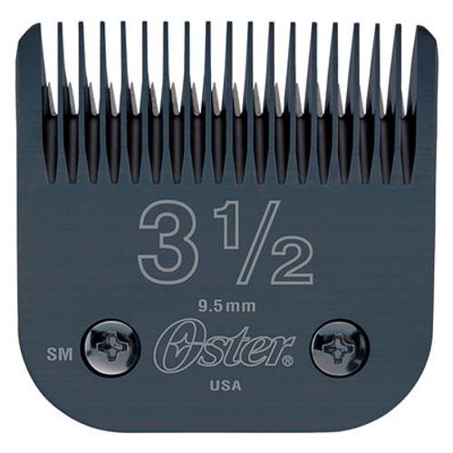 Oster Black  3 1/2 Blade 76918-696