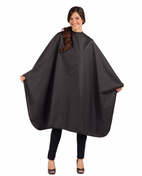 Betty Dain Mirage All Purpose Cape Black 4700