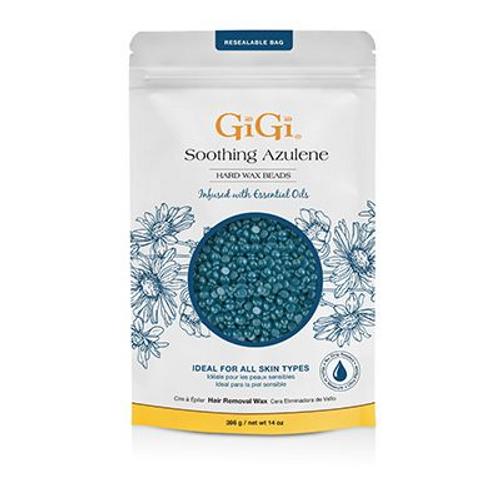 GiGi Sooth Azulene Wax Beads 14 oz