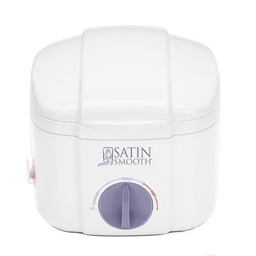 Satin Smooth Single Wax Warmer