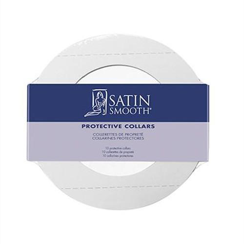 Satin Smooth  Universal Protective Collar 10pk