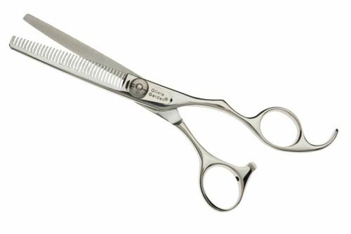 "Olivia Garden  XL Silkcut 6"" 35th Teeth Thinner"