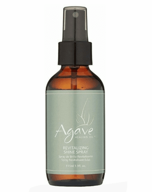 Agave Revitalizing Shine Spray 3.9 oz