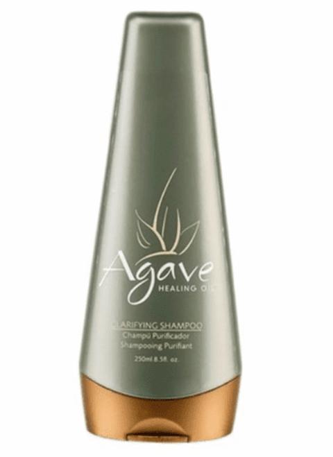 Agave Clarifying Shampoo - 8.5 oz.