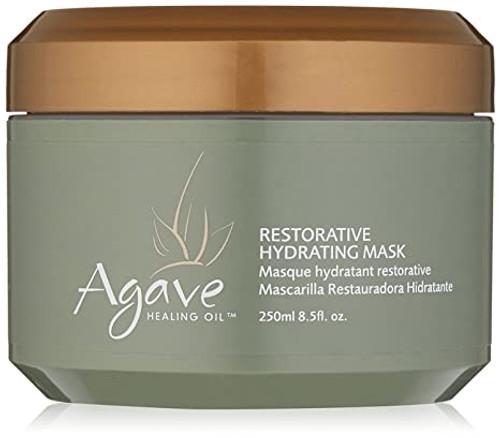 Restorative Hydrating Mask 8oz