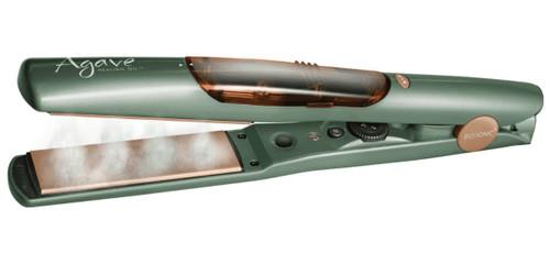 """Agave Healing Vapor Flat Iron 1.25"""""""