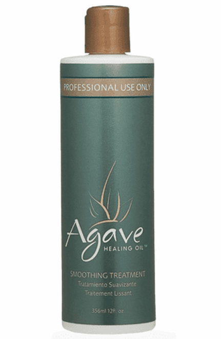 Agave Smoothing Treatment 12 oz